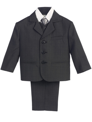 3710 Boy's 5pc suit