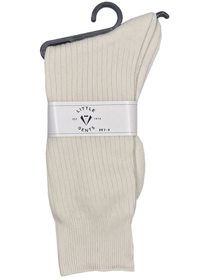 1005 - Boy's 100% nylon socks