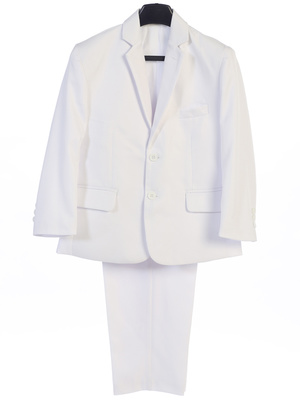 3580 2-piece Suit jacket and pants