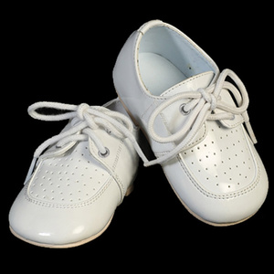 Boys' lace up shoes