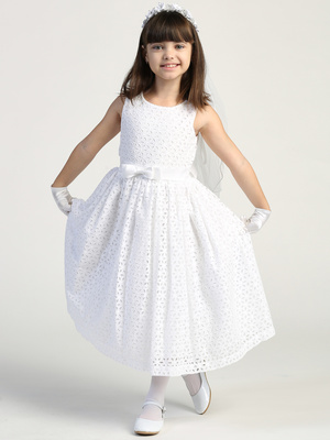 SP120 Cotton eyelet